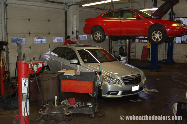 Boston - Waltham BMW, Audi and VW service - Engine and Transmission Specialist